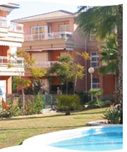Apartment Javea